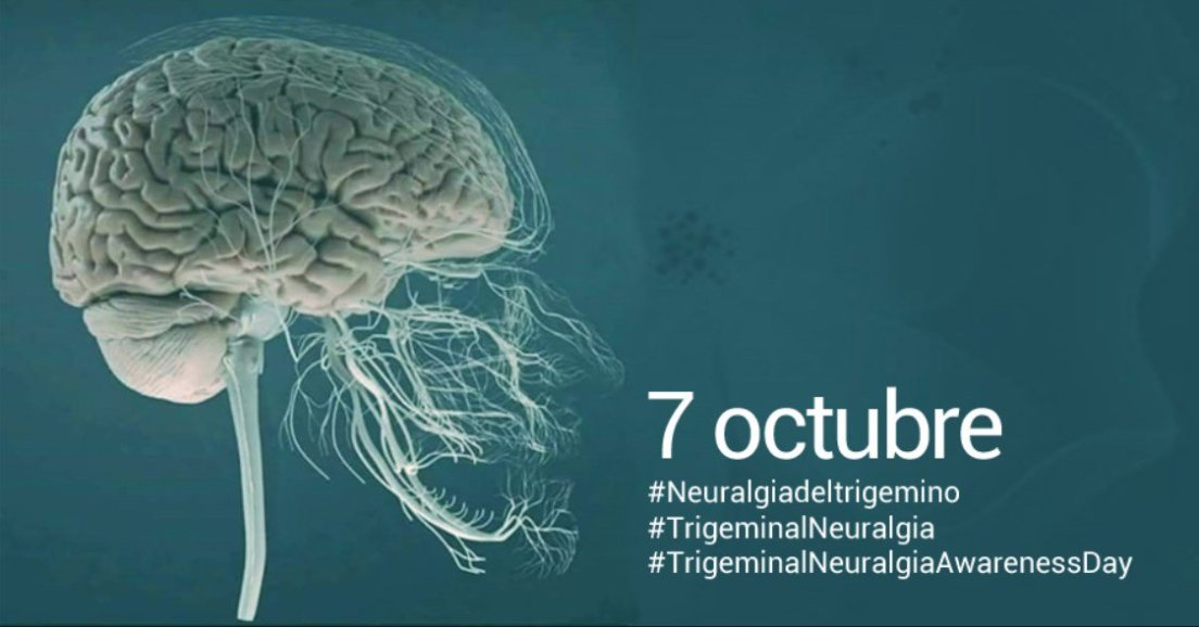7 octubre. Día mundial de la concienciación de la NT